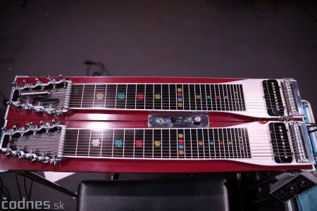Foto a Video: 7. ročník Pedal Steel Guitar Session - hosť LUKÁŠ ADAMEC 79