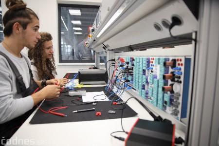Foto a video: 400 nových pracovných miest pribudne v Prievidzi po dostavbe tretej výrobnej haly spoločnosti Brose 21