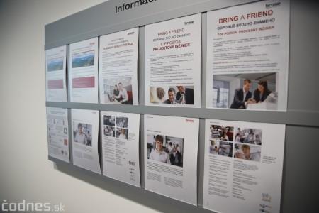 Foto a video: 400 nových pracovných miest pribudne v Prievidzi po dostavbe tretej výrobnej haly spoločnosti Brose 27