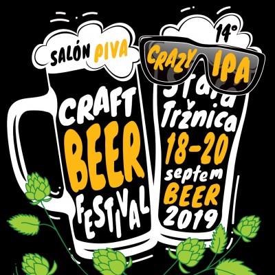 Remeselné pivovary znova pokope na jednom mieste - Salón Piva -SeptemBEER 2019