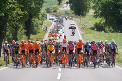 POZOR! Cyklistické preteky Okolo Slovenska obmedzia dopravu v okrese Prievidza