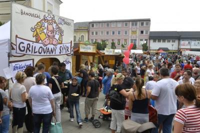 Video: Ako bolo na Mňam Feste 2019 v Bánovciach nad Bebravou?