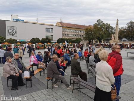 Foto: Deň Prievidze 2019 + DUBŠTOK 0