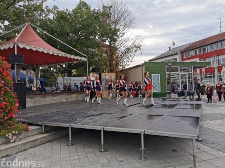 Foto: Deň Prievidze 2019 + DUBŠTOK 3