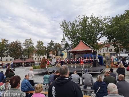 Foto: Deň Prievidze 2019 + DUBŠTOK 4
