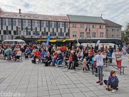 Foto: Deň Prievidze 2019 + DUBŠTOK 7