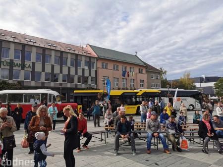 Foto: Deň Prievidze 2019 + DUBŠTOK 9