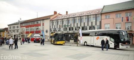 Foto: Deň Prievidze 2019 + DUBŠTOK 6