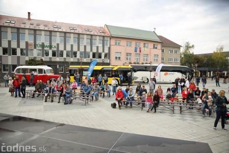 Foto: Deň Prievidze 2019 + DUBŠTOK 16