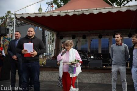 Foto: Deň Prievidze 2019 + DUBŠTOK 29