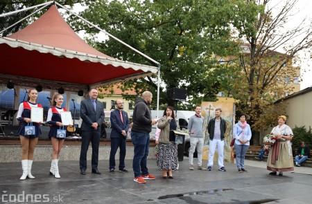 Foto: Deň Prievidze 2019 + DUBŠTOK 32