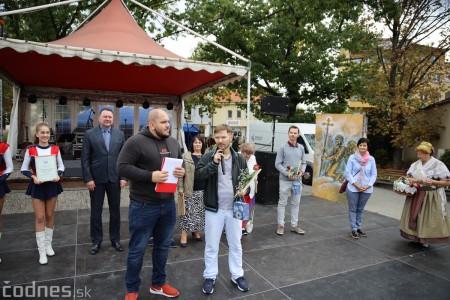 Foto: Deň Prievidze 2019 + DUBŠTOK 35