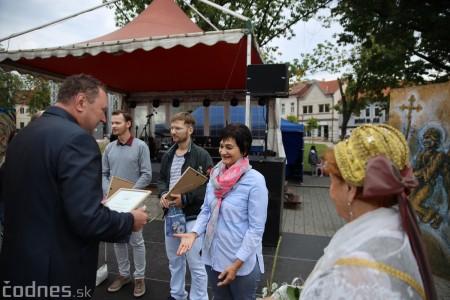 Foto: Deň Prievidze 2019 + DUBŠTOK 36