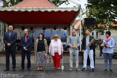 Foto: Deň Prievidze 2019 + DUBŠTOK 39