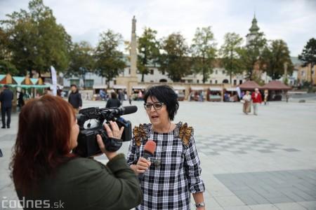 Foto: Deň Prievidze 2019 + DUBŠTOK 44