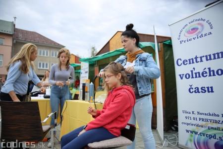 Foto: Deň Prievidze 2019 + DUBŠTOK 46
