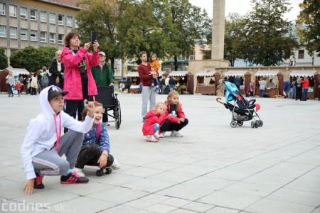 Foto: Deň Prievidze 2019 + DUBŠTOK 53