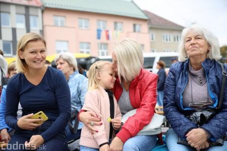 Foto: Deň Prievidze 2019 + DUBŠTOK 54
