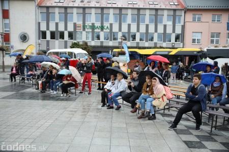 Foto: Deň Prievidze 2019 + DUBŠTOK 90