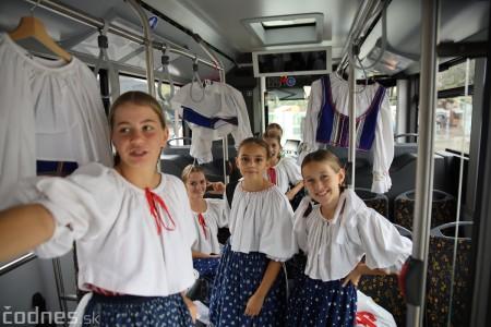 Foto: Deň Prievidze 2019 + DUBŠTOK 105
