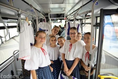 Foto: Deň Prievidze 2019 + DUBŠTOK 107