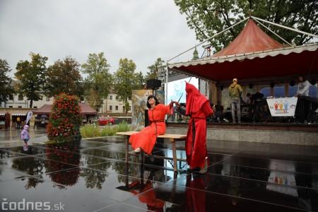 Foto: Deň Prievidze 2019 + DUBŠTOK 127