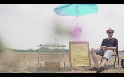 Video: Kapela Bufet si Vás novým videoklipom s rozvahou a kľudom podmaní