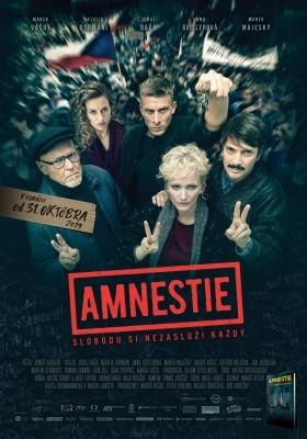 Legendárny Depeche Mode v novom filme Amnestie!
