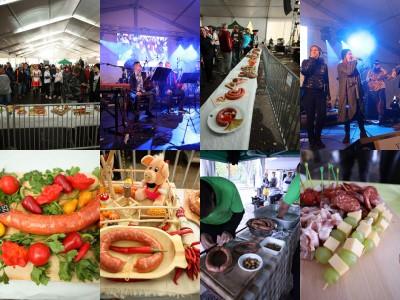 Foto: Bojnický klobásový festival 2019 - sobota