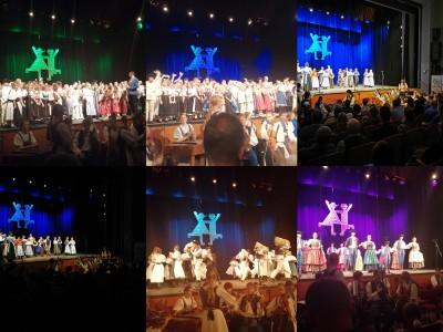 Video: Deti v Tanci - 1. ročník Medzinárodného detského folklórneho festivalu