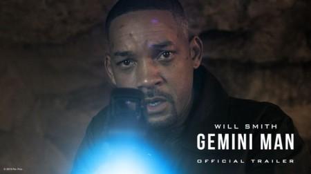 Blíženec (Gemini Man) 3