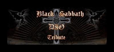 Black Sabbath Dio tribute CZK