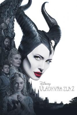 Vládkyňa zla 2 (Maleficent: Mistress of Evil)
