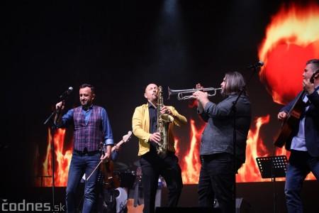 Foto a video: Kandráčovci - Šaľene turne - Prievidza 2019 30