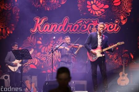 Foto a video: Kandráčovci - Šaľene turne - Prievidza 2019 36