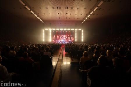 Foto a video: Kandráčovci - Šaľene turne - Prievidza 2019 57