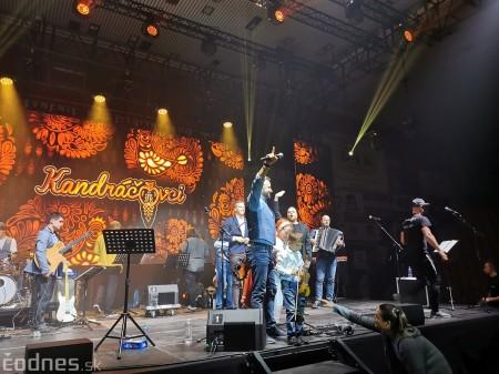 Foto a video: Kandráčovci - Šaľene turne - Prievidza 2019 70