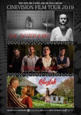 FK´93 - Cinevision Film Tour 2019
