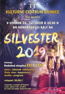 SILVESTER 2019