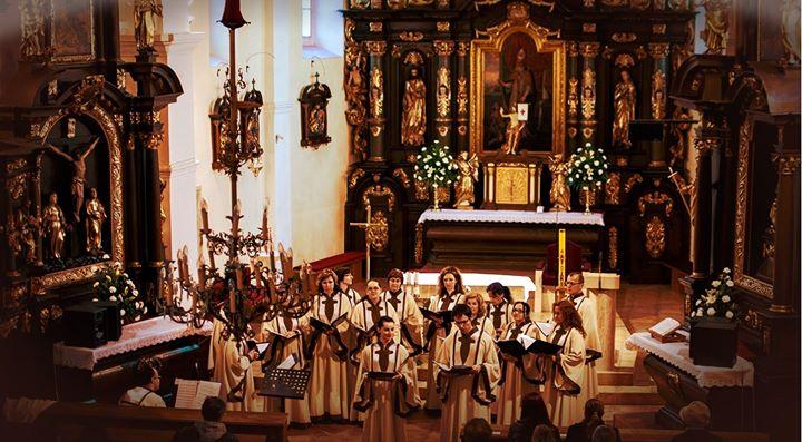 Koncert Speváckeho zboru Sv. Martina 2019