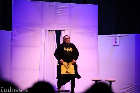 Foto: Poslední hrdinovia - divadlo GUnaGU 1