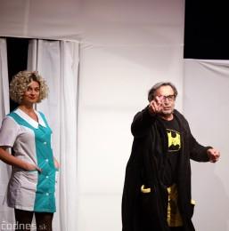 Foto: Poslední hrdinovia - divadlo GUnaGU 2