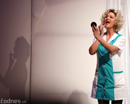Foto: Poslední hrdinovia - divadlo GUnaGU 3