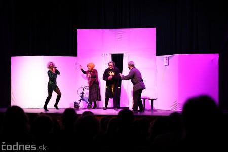 Foto: Poslední hrdinovia - divadlo GUnaGU 7