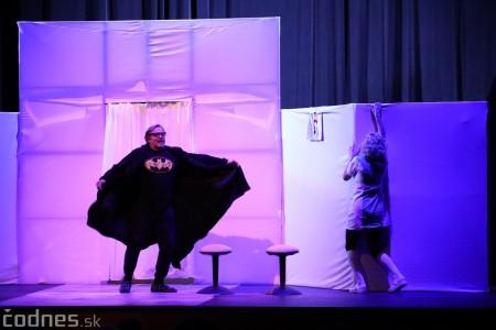 Foto: Poslední hrdinovia - divadlo GUnaGU 13