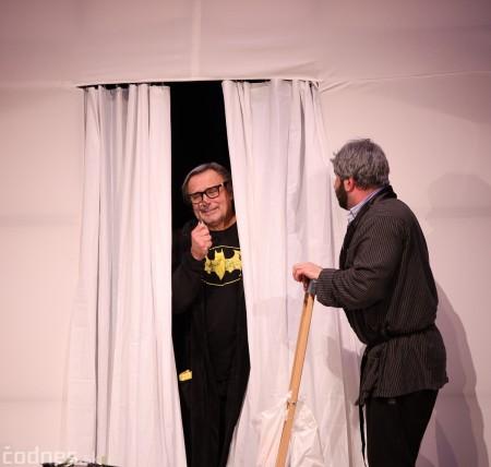 Foto: Poslední hrdinovia - divadlo GUnaGU 20
