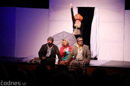 Foto: Poslední hrdinovia - divadlo GUnaGU 29