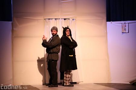 Foto: Poslední hrdinovia - divadlo GUnaGU 31