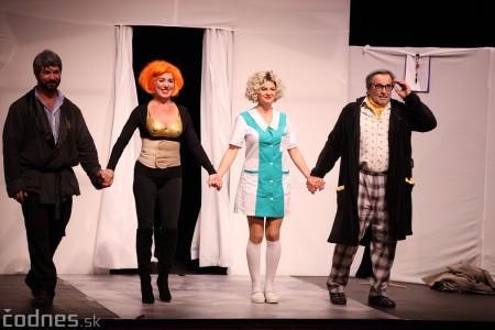 Foto: Poslední hrdinovia - divadlo GUnaGU 32