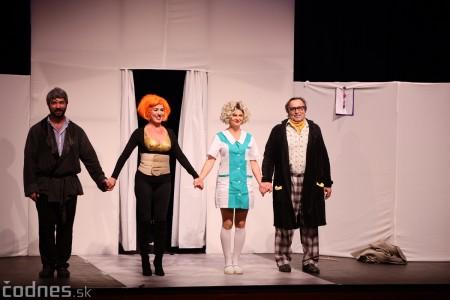 Foto: Poslední hrdinovia - divadlo GUnaGU 33